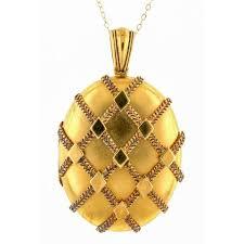 locket pendant necklace images Vintage necklaces antique and estate necklaces lockets jpg