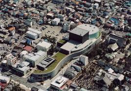sendai mediatheque floor plans sendai mediatheque architect magazine toyo ito u0026 associates