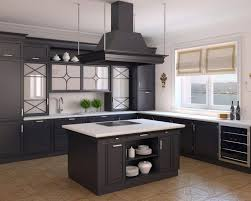 L Shaped Kitchen Rug Kitchen White Countertops With Black L Shape Kitchen Cabients