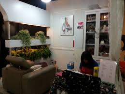 Zen Design Concept by New Hairdo Shawn Cutler Bukit Damansara Choo Mei Sze