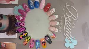 nail art institute gallery nail art designs