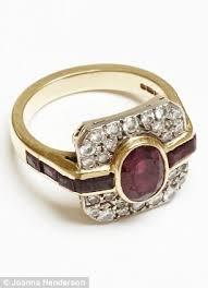 jewellery guru annoushka ducas shares her treasures daily mail