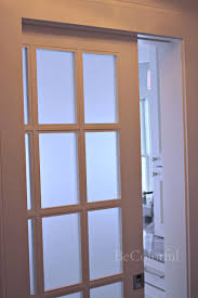 bath door glass welcome to our master bath pocket door with privacy glass our
