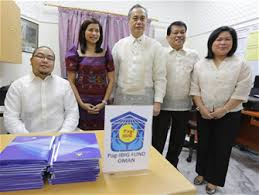 Service Desk Officer Pag Ibig Fund Service Desk Inaugurated In Oman Ugnayan News