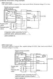 solenoid valve wiring diagram wiring diagram byblank