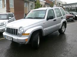 jeep station wagon used jeep cherokee suv 2 8 td limited 4x4 5dr in newcastle upon