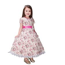 aliexpress com buy europe flower baby girls wedding dress girls