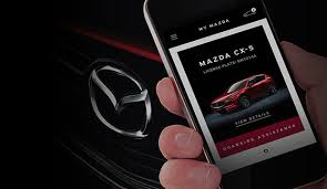 mazda account my mazda app for android and ios