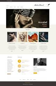 personal page responsive wordpress theme 48924