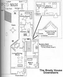 House Blueprint by 53 Best Sitcom Floor Plans Images On Pinterest Architecture