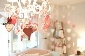 Valentine S Day Decorations At Target by Domestic Fashionista Valentine U0027s Day Decorations 2012