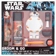 Star Wars Bathroom Accessories Star Wars Bathroom Set Disney Star Wars Groom Go Set Most Widely