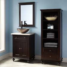 bathroom cabinets espresso bathroom cabinet excellent home
