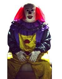 Creepy Clown Halloween Costumes Clown Costumes Clown Fancy Dresses U0026 Scary