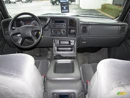 2007 Gmc Sierra Interior Dark Pewter Interior 2005 Gmc Sierra 2500hd Sle Crew Cab Photo