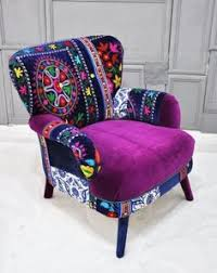 Purple Armchair 24 Easy Elegant Ways To Paint Any Piece Of Furniture Furniture