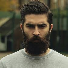 how to measure your beard length what beard style fits your face shape straight shave san diego