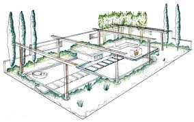 design plans garden design plans pinteres
