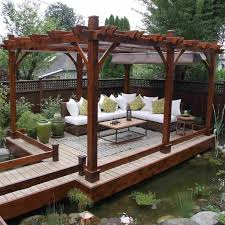 10 X 20 Pergola Kit by Best 25 Retractable Canopy Ideas Only On Pinterest Retractable