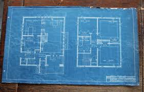 floor plan blueprint a look at our system built home s blueprint this