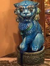 turquoise foo dogs for sale turquoise foo dogs for sale in canada 70 second turquoise