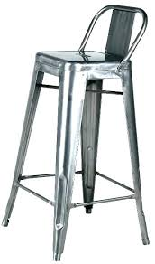 low bar stool chairs low back bar stool furniture fabulous inch metal counter stools