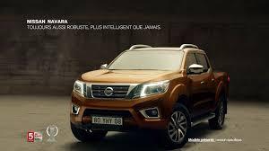 nissan pickup 4x4 4x4 pick up navara garantie 5 ans nissan