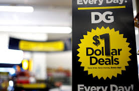 dollar stores are dominating retail by betting on the of the