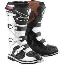 motocross gear boots axo drone mx boots offroad white axo motocross gear sale accessories