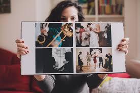 wedding album printing davolio photography madera books