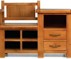 shoe store bench seat modern shoe rack with seat bench shoe store bench seat front hall
