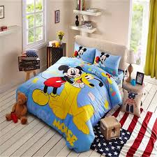 Mickey And Minnie Comforter Perfect Mickey Mouse Bedroom Set On 11 Red Mickey And Minnie Mouse