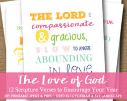 love bible verse etsy
