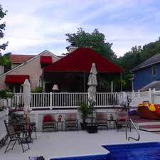 Retractable Awnings Nj Eco Awnings Nj 20 Photos Awnings 68 First Ave Atlantic