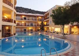 cactus beach hotel u0026 bungalows in stalis crete resort in stalis