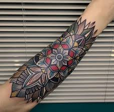 the 25 best mandala tattoo men ideas on pinterest geometry