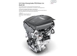 audi 2 0 diesel audi a4 tdi clean diesel expected in the years to come autoevolution