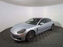 chrome porsche panamera 2018 new porsche panamera 4 awd at porsche monmouth serving new