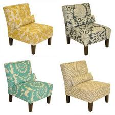 Striped Slipper Chair Leather Sofa With Accent Chairs Tags Striped Accent Chair With