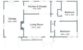 plan for 2 bedroom for small house 2 bedroom house plans designs