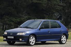 peugeot auto peugeot 306 5 doors specs 1993 1994 1995 1996 1997