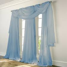 sheer curtain panels sheer batiste drapes altmeyer u0027s bedbathhome