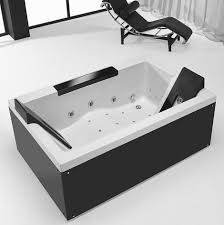 bathtub for two hi tech twospace by sanindusa