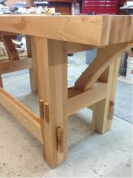 Woodworking Bench Top Plans by 419 Best Workbench Designs Images On Pinterest Woodwork Work