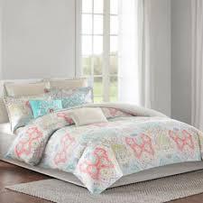 Green And Gray Comforter Buy Green Reversible Comforter Set From Bed Bath U0026 Beyond
