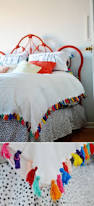 anthropologie projects duvet anthropologie and tassels