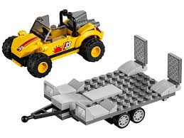 lego city jeep lego city 60082 dune buggy trailer mattonito
