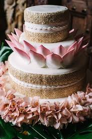 wedding cake bali beautiful bali wedluxe magazine