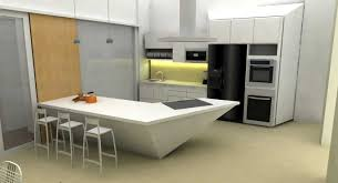 Kitchen Set Minimalis Hitam Putih 100 Motif Keramik Dan Warna Cat Dapur Minimalis Keren 2016