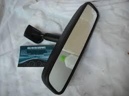 lexus is300 rear view mirror a genuine honda civic mk7 2000 2005 standard honda rear view